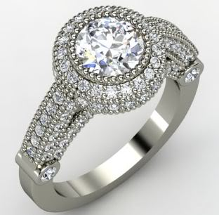 Best 5 Reasons to Purchase a White Gold Ring for Men
