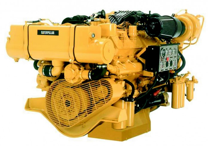 Focus On the Caterpillar Engine and Handy Tips for Owners