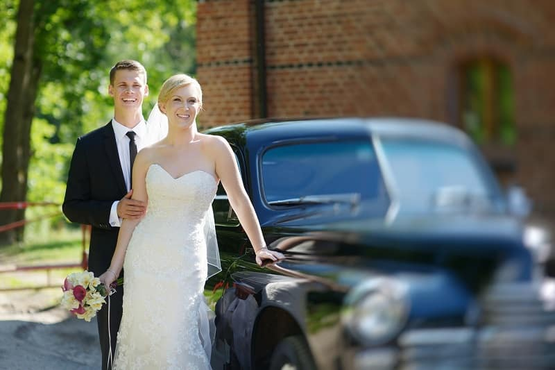 Why Are Wedding Cars So Essential?