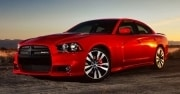 2012 Dodge Charger SRT8 – Sleekly-designed, powerful and family-friendly
