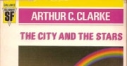 Book Review: The City and the Stars by Arthur C Clarke