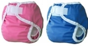 Diaper Services Make Cloth Diapers Easy