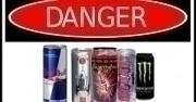 Energy Drinks Health Warning: Potential Caffeine Overdose