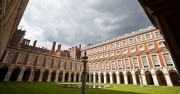 Historical Tourist Sites in London