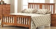 How To Create Classic Styles When Using Wooden Beds
