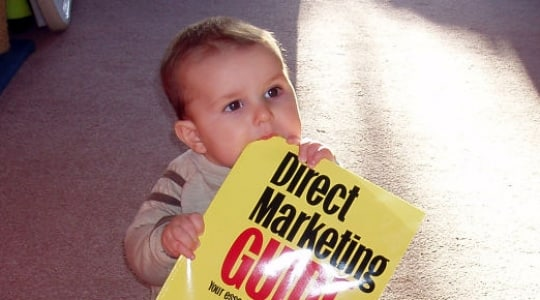 Learn About Article Marketing 101