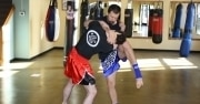 MMA Training and Self-Defense