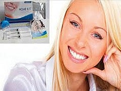 Whiten Teeth with Natural Process