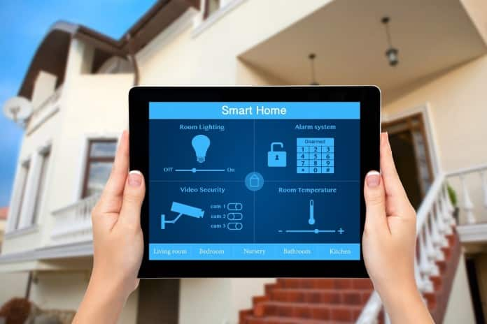 Smart House –  What is happening in the world 2015?