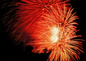 Do Fireworks Come with an Expiry Date?
