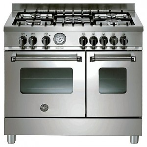 A Guide To Buying Range Cookers
