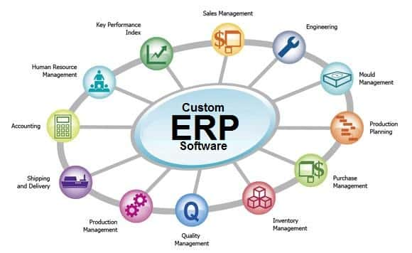 What's new for the ERP Vendors