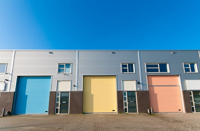 How To Protect Your Place With Roller Shutter?