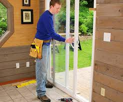 Preventive maintenance of sliding doors