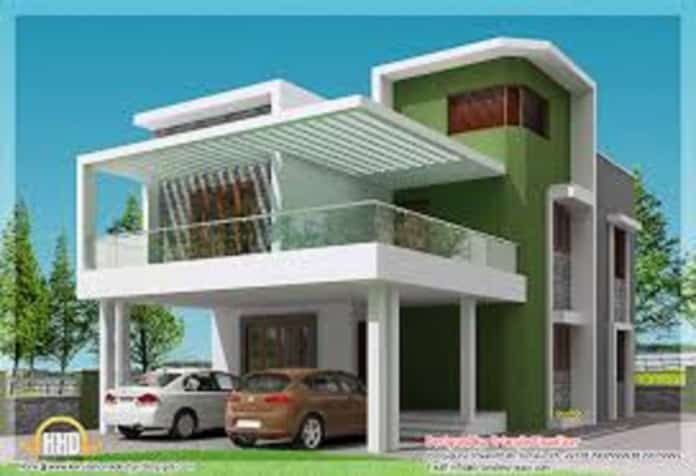 Building Types and Styles in Chennai