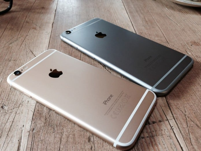 Apple wants patent iPhone with curved screen