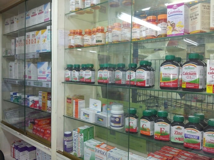 Supplements to Help You Lose Weight