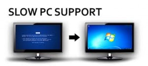Benefits of Online Computer Help for Slow PC