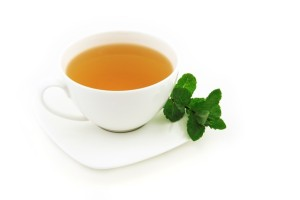 Natural Cure for Headache – Lemon Balm Tea