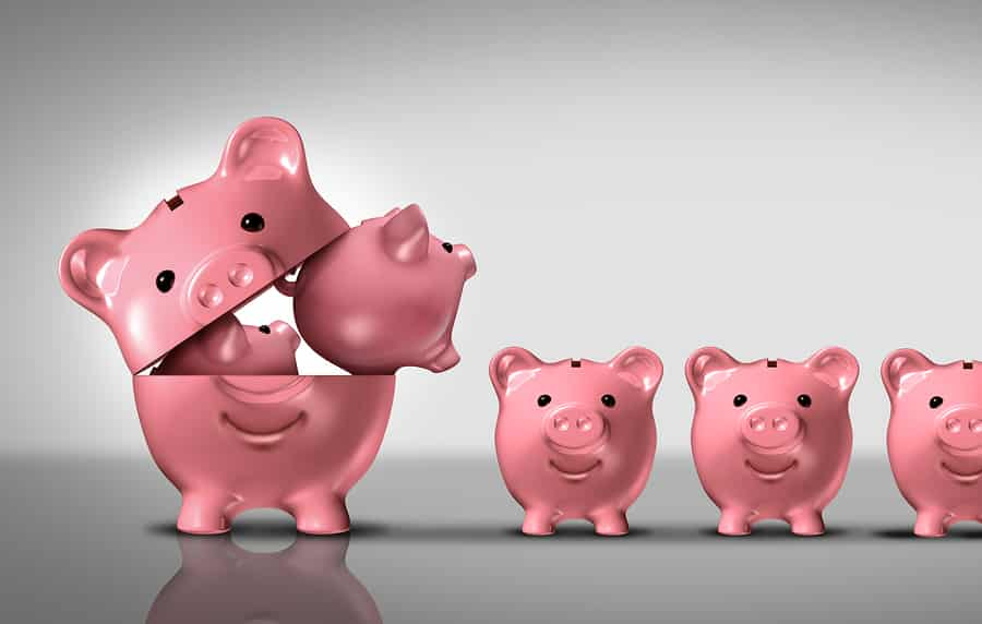 5 Simple Strategies For Surviving A Financial Meltdown