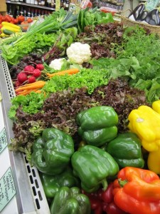 Is Eating Healthy Really More Expensive?