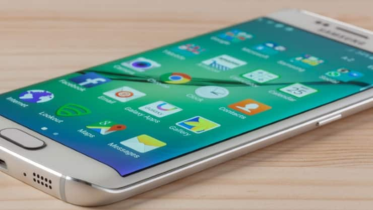 Galaxy Note 6 The Phablet forthe Future
