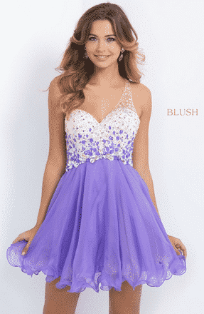Flaunt Your Body: Choosing a Sexy 2015 Prom Dress