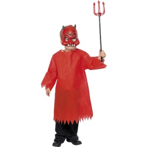 Amazing Kids Halloween Costumes Ideas for a Spooky Presence