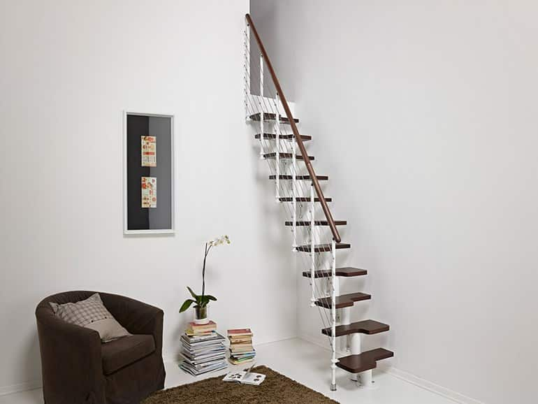 space saver stairs