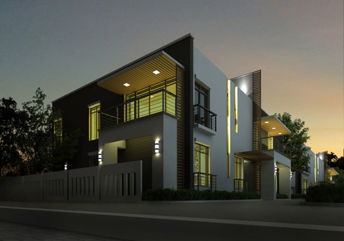 Real Estate Business Enhancing the Lifestyle of Chennai