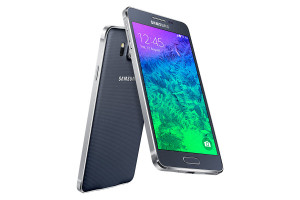 Samsung Galaxy Alpha Empowered With Impressive Features