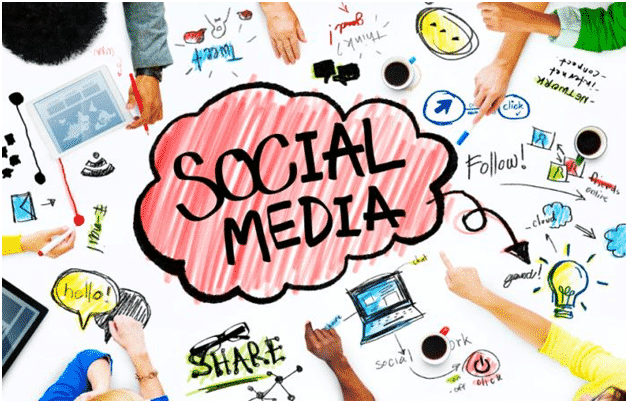 Trends in social media to watch out for during 2015
