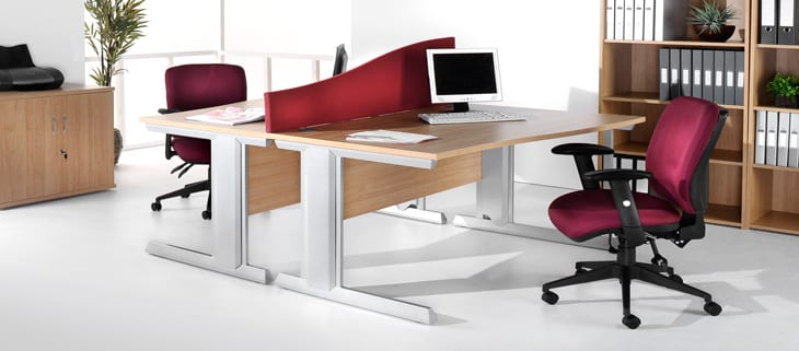 Is Your Office Furniture Unhealthy?