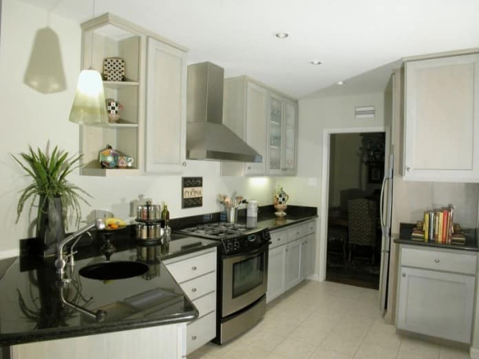 6 Kitchen Design and Remodelling Ideas on a Budget
