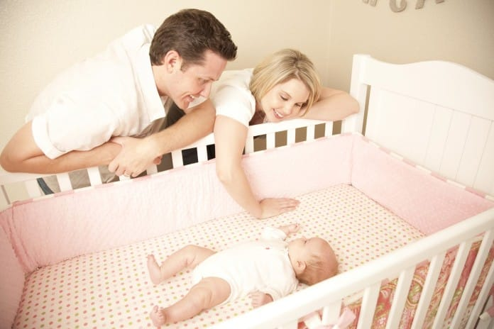 Five Reasons Why Baby Hammocks Are Better than Cots