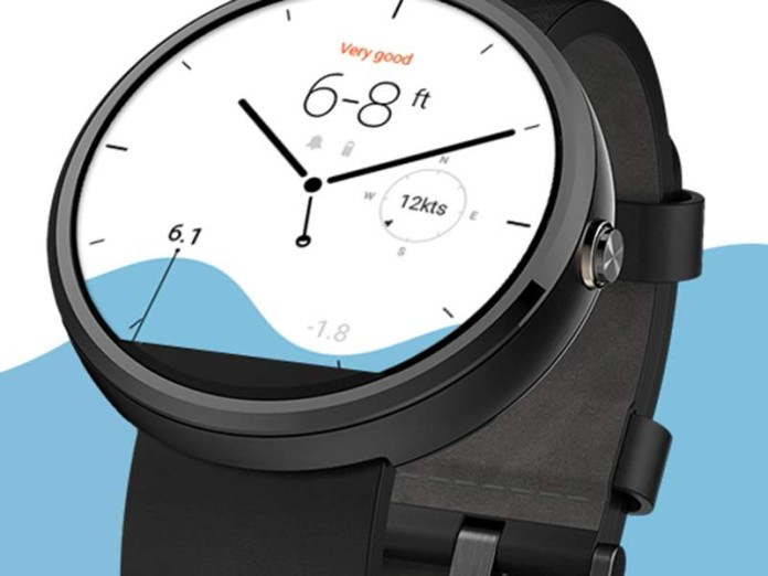 Cute and Functional Android Wear Watch Faces