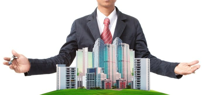 Property Management Company – one solution