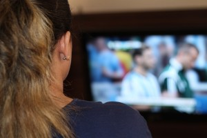Television Addiction is Real: Symptoms of Disorder