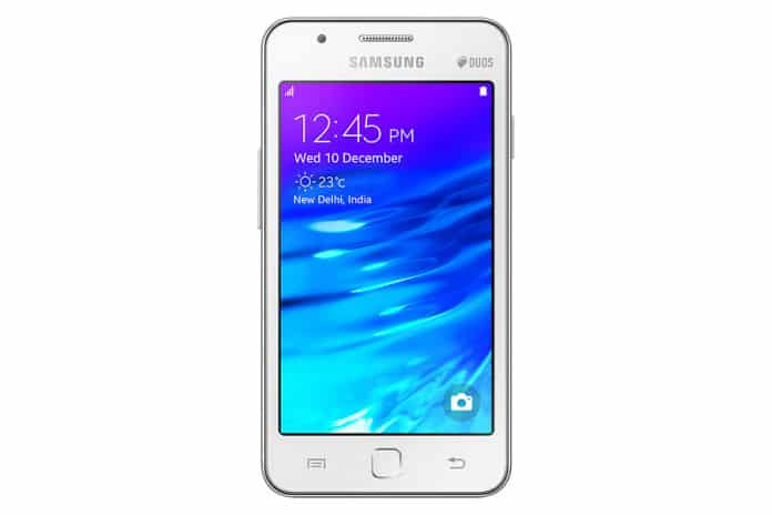 The Unique Specifications Of Samsung Z3 Will Surely Enthrall You