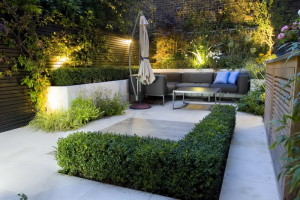 Luxury Garden Design Ideas and Landscaping
