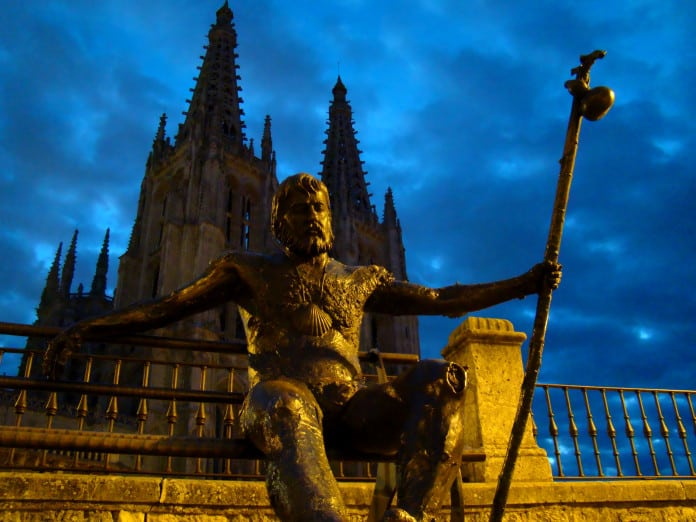 4 Must-See Sites on the Camino de Santiago