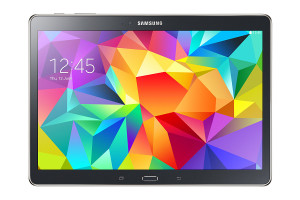 Samsung Galaxy Tab S 10.5 Has Almost Hundreds Of Fans