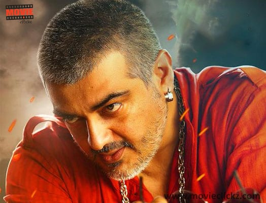 Vedalam: Expecting a Theri Mass Feast from Thala Ajith Kumar
